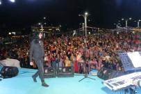 ROCK - Edremit'te Murat Kekilli Coşkusu