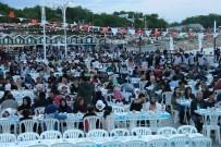 TURGAY GÜLER - Edremit'te Ramazan Söyleşisi