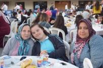 Engelli, Yaşlı Ve Gaziler İftarda Buluştu