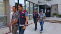 GÜVEN TİMLERİ - FETÖ'cü Eski Polis Dolandırıcılık Yaparken Yakalandı