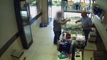 FETÖ'den İhraç Edilen Polis Sahte Altın Satarken Yakalandı