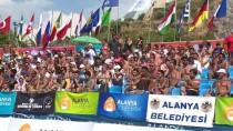 TÜRKIYE VOLEYBOL FEDERASYONU - FIVB Plaj Voleybolu Dünya Turu