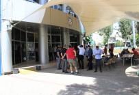 MANISASPOR - G. Manisaspor Olağan Kongresi 10 Haziran'a Ertelendi