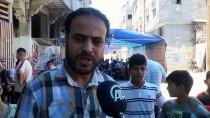 14 MAYıS - Gazzeliler Bir Şehidi Daha Son Yolculuğuna Uğurladı