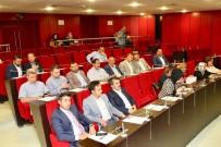 KOMİSYON RAPORU - Gebze Belediyesi Haziran Ayı Meclis Toplantısı Yapıldı