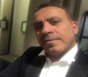 HALUK LEVENT - Gözaltına alınan Haluk Levent serbest bırakıldı