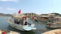 BALIKÇI TEKNESİ - GÜNCELLEME 2 - Antalya Açıklarında Sürat Teknesi Battı Açıklaması 9 Ölü