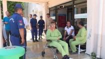 BALIKÇI TEKNESİ - GÜNCELLEME - Antalya Açıklarında Sürat Teknesi Battı Açıklaması 9 Ölü