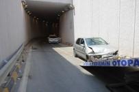 RIYAD - Hatay'da Trafik Kazası Açıklaması 2 Yaralı