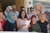 BAYRAKTAROĞLU - 'Hayvanların Yaşam Hakkını Tanımayan Siyasilere Oy Yok' Kampanyası