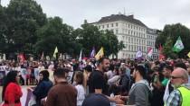 AHMET YILDIRIM - HDP Almanya'nın Berlin Kentinde Miting Yaptı