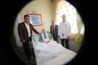 KEMİK ERİMESİ - İlk İzsiz Paratiroid Ameliyatı Yapıldı