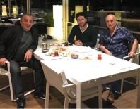 FATİH TEKKE - İstanbulspor Fatih Tekke'ye emanet