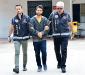 TIP FAKÜLTESİ ÖĞRENCİSİ - İYİ Parti Çukurova Gençlik Kolları Başkanı FETÖ'den Gözaltına Alındı