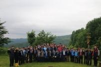 ASTRONOMI - Kağıtsporlu İzcilerden 'Fetih' Kampı