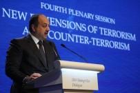 KATAR - Katar Savunma Bakanı El Atiyye Açıklaması 'Katar, İran'la Herhangi Bir Çatışmaya Sürüklenmeyecek'