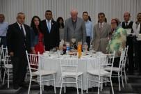 ERTUĞRUL ÖZKÖK - Kazım Kurt İftarda Şehit Ve Gazi Ailelerini Ağırladı