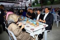 AŞIK VEYSEL - Keçiören'de 'Mahallede İftar Var'