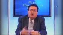 LEFKOŞA - Kıbrıs Türk Basınının Duayen İsmi Saffet Soykal Hayatını Kaybetti
