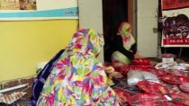 İFTAR ÇADIRI - Kuraklığın Etkili Olduğu Moritanya'da 'Rahman Sofraları'