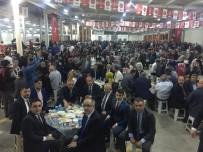 İNTİBAK YASASI - MHP Genel Başkan Yardımcısı Mustafa Kalaycı Açıklaması 'Emeklilikte Yaşa Takılanların Sorunlarını Çözeceğiz'