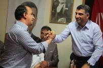 Milletvekili Erol 'Seçmen Bir Değişim Konusunda Hem Fikir Olmuş'