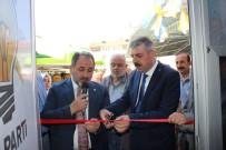 HÜSEYIN ERGÜN - Murat Demir Cide'ye Çıkarma Yaptı