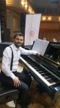 BILMECE - NEÜ'lü Öğretim Görevlisi Aksoy'a Avrupa'dan Ödül