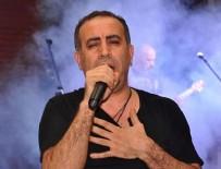 HALUK LEVENT - Şarkıcı Haluk Levent gözaltına alındı