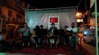 MUHAMMET FUAT TÜRKMAN - Şemdinli'de Ramazan Şenlikleri