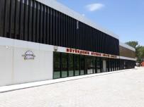SEMT PAZARLARı - Siverek Kültür Merkezine Kavuşuyor