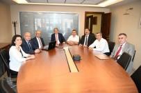 HASAN YıLDıZ - Türkiye'ye Örnek Olan Proje Büyüyor
