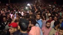 YÖNETİM KARŞITI - Ürdün'de 'Tartışmalı Gelir Vergisi Yasası' Protesto Edildi