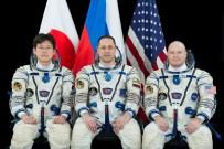 SOYUZ - Uzayda 168 Gün Kaldıktan Sonra Dünya'ya Döndüler
