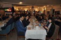 ADALET KOMİSYONU - Yargıda Birlik Derneği '5. Geleneksel İftar Programı'Nda Üyeleriyle Kars'ta Buluştu