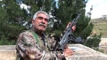 Yezidi Emekli Korucudan Terörle Mücadeleye Katkı