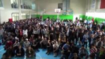 ESENDERE - Yüksekova'da TYÇP Kuraları Çekildi