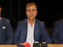 HACı MURAT - Yümlü, Elazığspor Başkanlığına Adaylığını Açıkladı