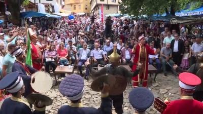 4. Uluslararası Cumalıkızık Ahududu Festivali