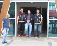 ALIKAHYA - Alacak Verecek Meselesi Yüzünden Taksiciyi Vuran Şahıslar Tutuklandı