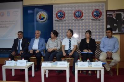 Aliağa'da Vergi Yapılandırması Ve İmar Barışı Toplantısı