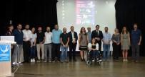 SİNEMA SALONU - Aliağalı Genç Sinemacıların İlk Gösterim Heyecanı