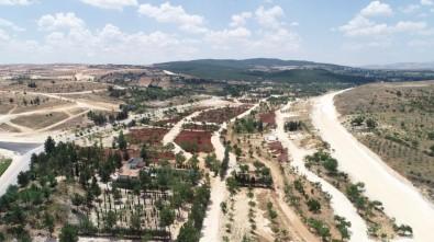 Alleben Vadi Parkı Gaziantep'in Çehresini Değiştirecek