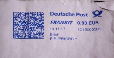 Almanya'dan İstediği Banka Kartına 239 Gün Sonra Kavuştu