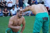 AMASYA VALİSİ - Amasya'da Kazanan Fatih Atlı, Kırkpınar İçin İddialı