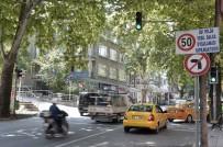 YAKIT TASARRUFU - Ankara Büyükşehir Belediyesi Akıllı Ulaşım Sistemlerinden Faydalanıyor