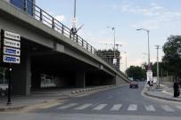 HIPODROM - Ankara'da Metro İnşaatı İçin 20 Gün Boyunca Bazı Yollar Kapanacak