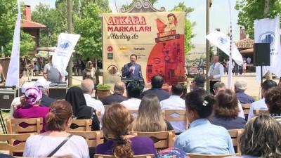Ankara Markaları Altınköy'de Buluştu