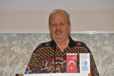 ASO Meslek Komiteleri Ortak Toplantısı Afyonkarahisar'da Yapıldı