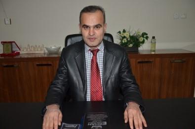 Başkan Çatan, 'Ankara Valiliğinin AVM Kararı Türkiye'de Uygulanmalı'